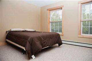 Rangeley Lake house photo - Second floor bedroom