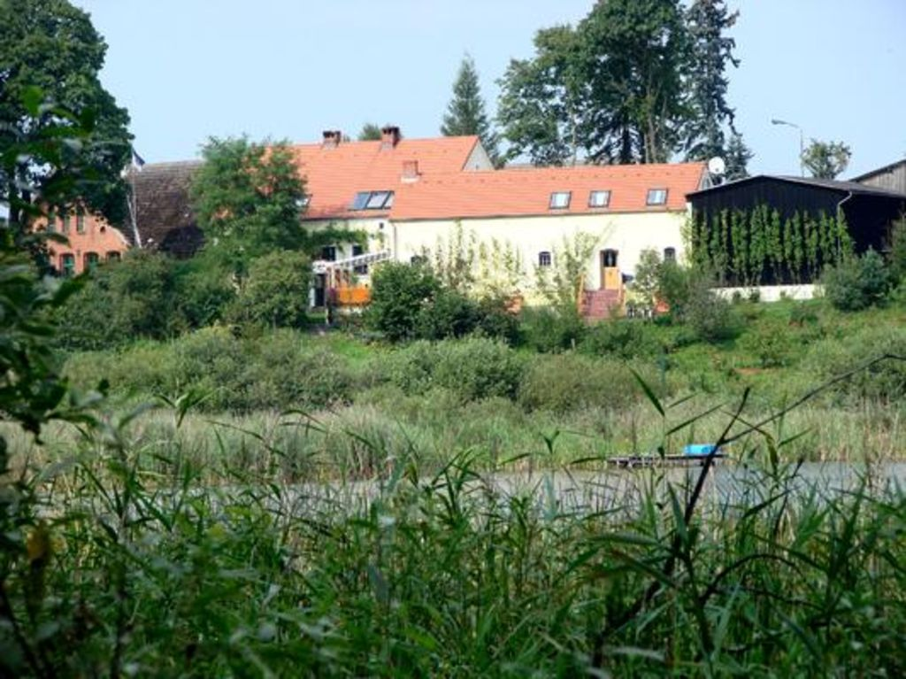 Vacation home Psie Głowy for 2 - 5 persons with 1 bedroom - Holiday apartment in a farmhouse