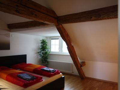 Apartment in the center of Zug with Washing machine (539466)