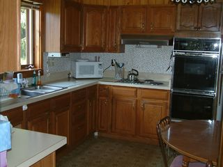 Schroon Lake house photo - Kitchen