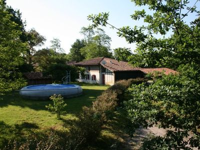 House, 200 square meters, with pool