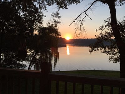 Lovely Lake Home With Great Views - Contact Owner first for availability