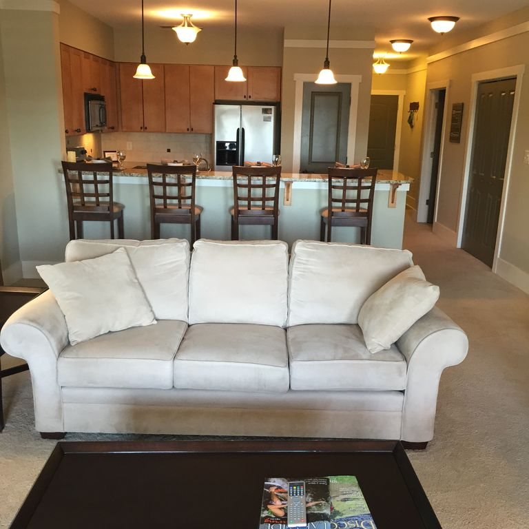 3 Br 2ba Lakefront Condo, Fully Furnished On Logan Martin Spring 2017  Talladega