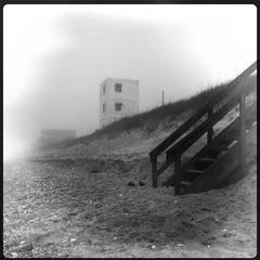 Surf City cottage photo - The Watchtower.
