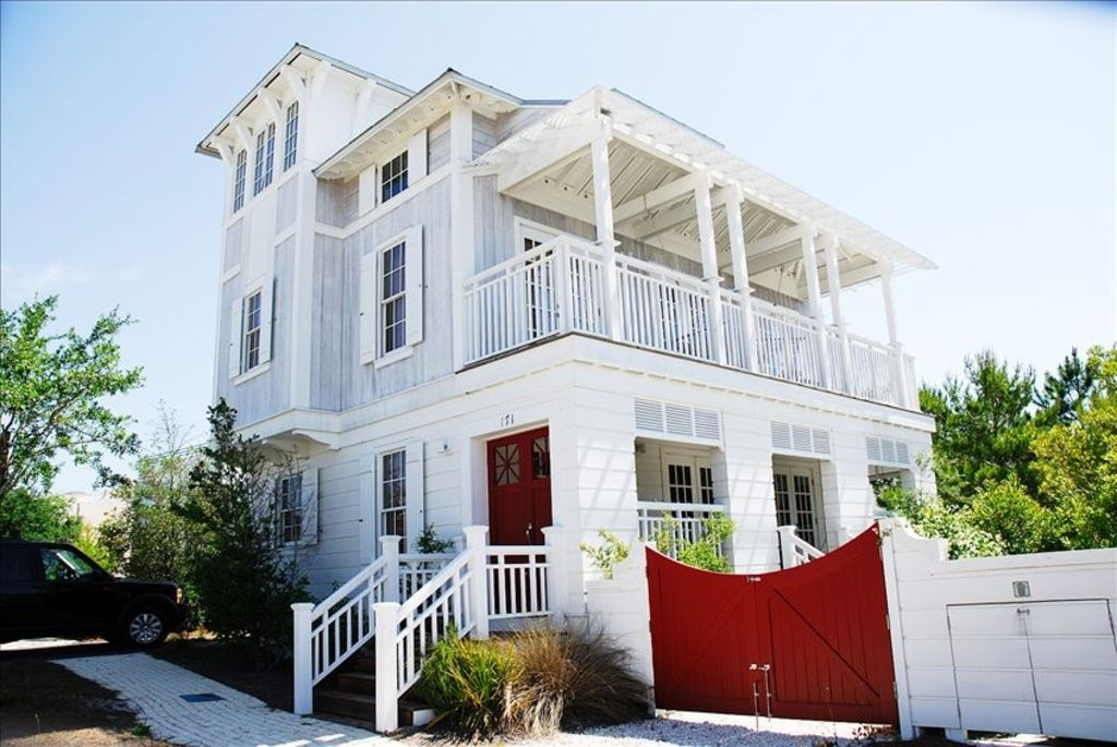 cozy and fun cottage in rosemary beach/wifi  vrbo, rosemary beach capri house rental, rosemary beach homes for sale, rosemary beach house rental private pool