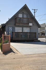 Pismo Beach house rental - Front of House