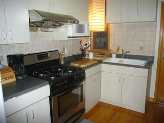 Lower East Side apartment photo - Updated Kitchen