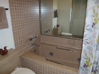 Virginia Beach condo photo - Bathroom 2 Tub Area