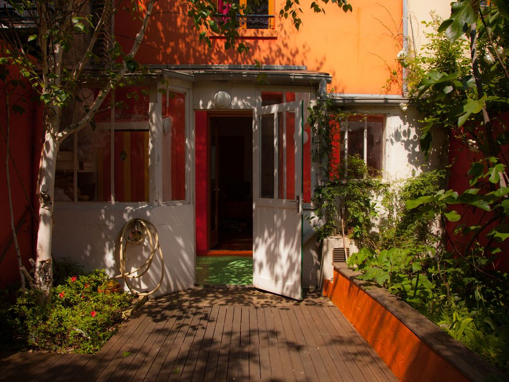 Air-conditioned accommodation, 130 square meters , Malakoff
