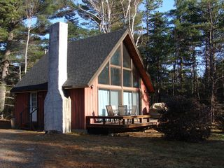 Chalet - North Conway chalet vacation rental photo