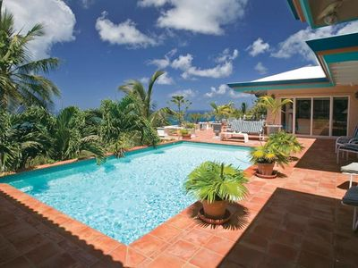 Photo for 3BR Villa Vacation Rental in Northeast, St. Croix