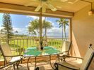 Lanai - Kihei condo vacation rental photo