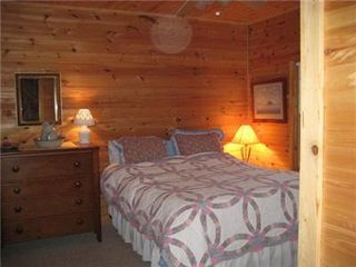 Charlevoix cabin photo