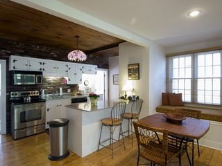 Kitchen - Lewes cottage vacation rental photo