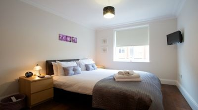 Ealing apartment rental