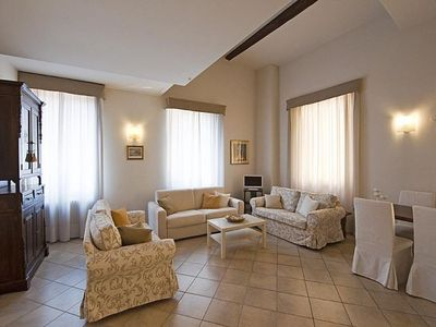 Holiday apartment, 80 square meters , Florence, Italy