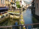 APPARTEMENT - Annecy - 1 chambre - 3 personnes