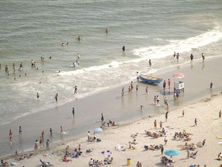 Atlantic City townhome photo - Atlantic City Beaches are Beautiful and 100% Free!