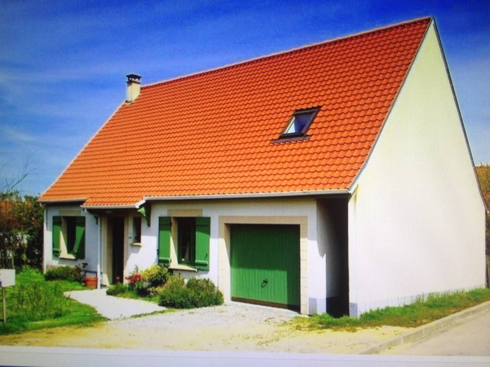 Holiday house, close to the beach, Audinghen, Nord-Pas-de-Calais