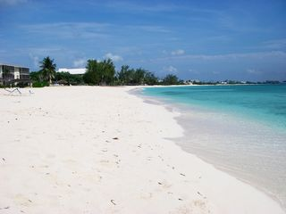 Grand Cayman condo photo - Lovely 7 Mile Beach