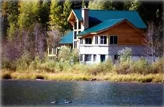Enjoy this Luxury Lake Home in Durango, Colorado