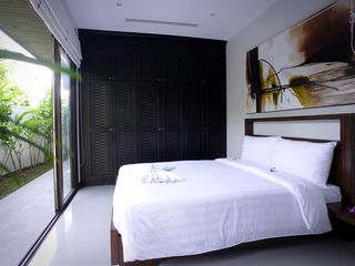 Nai Harn beach villa photo - Fourth Bedroom