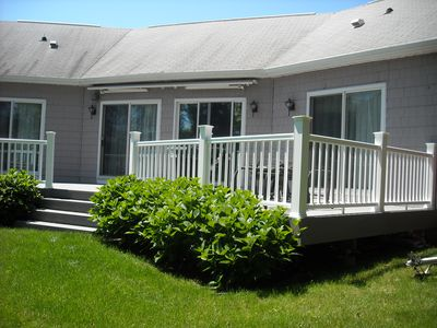 Montauk house rental