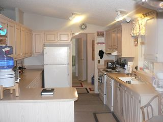 Pahrump house photo - Kitchen
