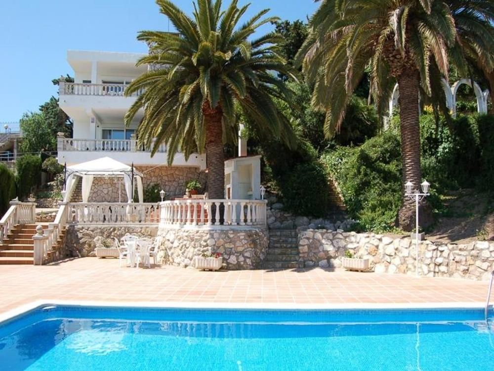 Accommodation near the beach, 260 square meters, , Salou, Spain