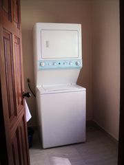 Bavaro condo photo - Washer-dryer