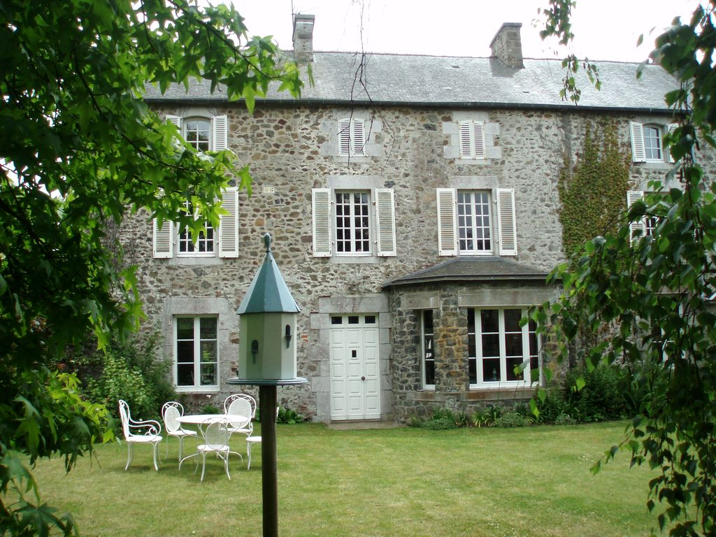 Peaceful house, close to the beach , Blainville-sur-mer, Basse-Normandie