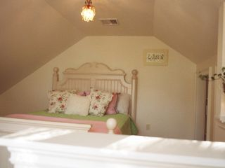 Old Saybrook cottage photo - Queen Bedroom-Back
