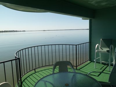 Beautiful Lake Views- One Bedroom #141