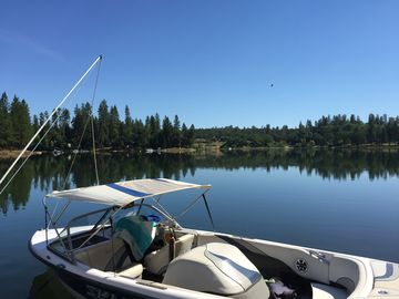 Lake of the Pines house rental