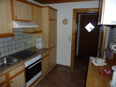 Krimml/Hochkrimml apartment rental