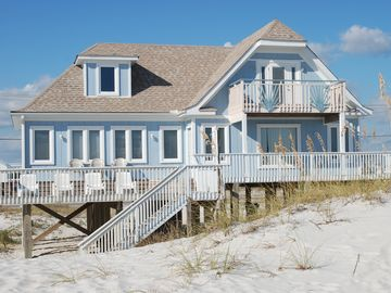 Gulf Shores house rental