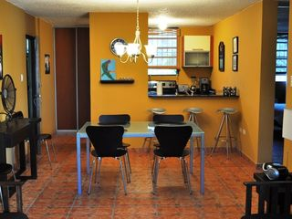 Condado apartment photo