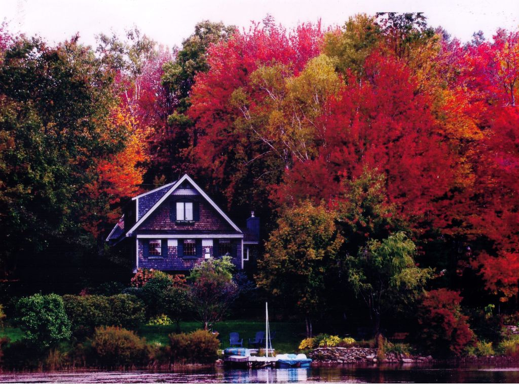 Beautiful Country Luxury Waterfront Homeaway Crescent