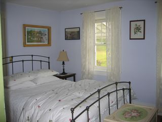 Montpelier house photo - Bedroom