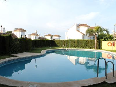 Spacious Family Home Near Marbella, Beach And Golf