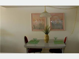 Cape Canaveral condo photo - Dining area