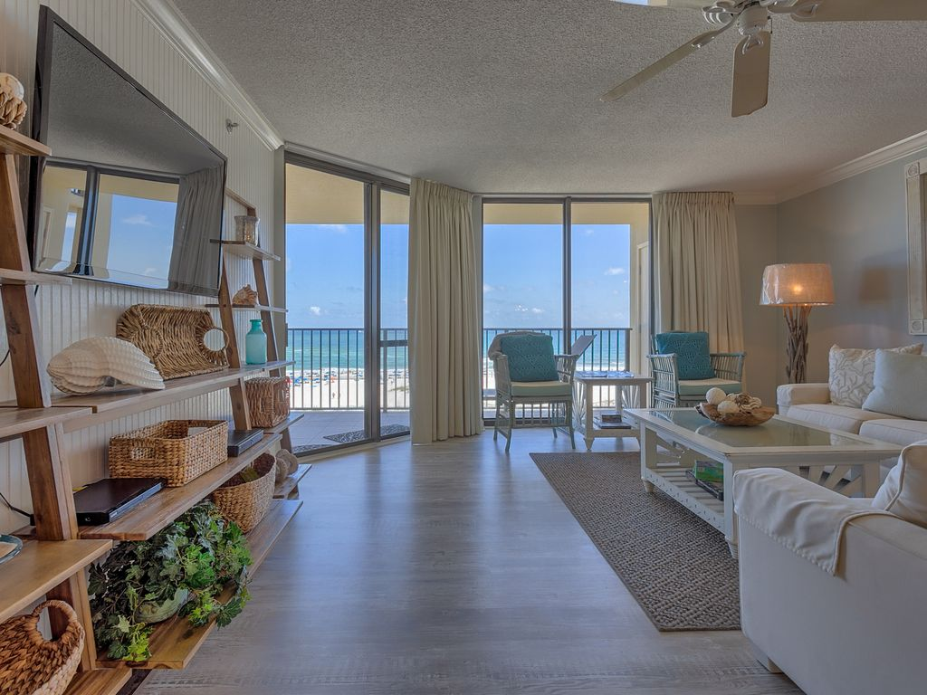 Phoenix Vii 1 7703 Orange Beach Gulf Front Vrbo