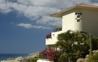 Cabo San Lucas villa photo