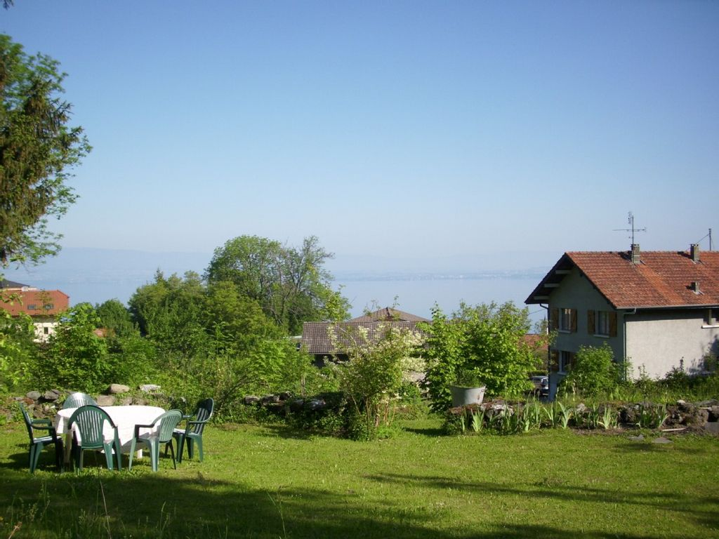 Accommodation near the beach, 95 square meters, , Saint-paul-en-chablais, France
