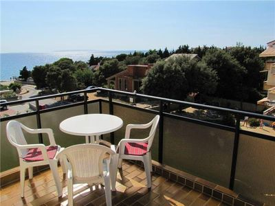 Holiday apartment 406859