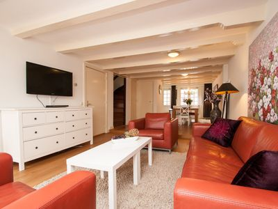Holiday apartment 247634