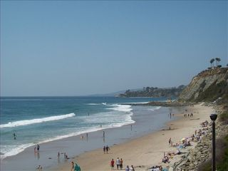 Dana Point condo photo - Strand Beach