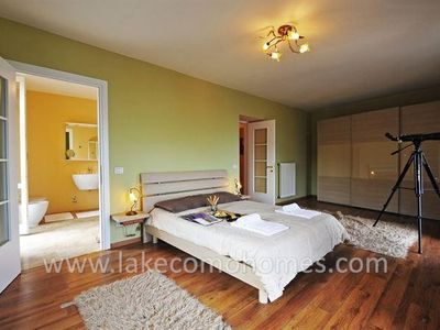 Argegno apartment rental - Furnished to an exceptional high standard