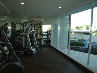 Hua Hin condo photo - Free gym