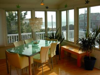 Harvey Cedars house photo - Dining Area